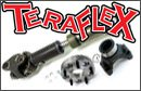 TeraFlex Jeep JK <br /> Hard Parts &amp;amp;  Drivetrain Components