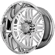 American Force Wheels<br> TITAN SS8 Polished