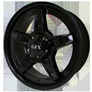 TR1 <br />Gloss Black