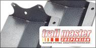 Trailmaster Skid Plates