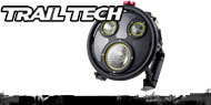 Trail Tech Extreme Race Lights