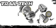 Trail Tech </br> ATV Lighting
