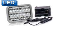 Misc. LEDs & Accessories