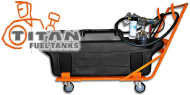 Titan Fuel Tanks Optional Equipment