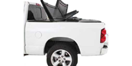 Installation Guide for Folding Tonneau Covers