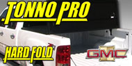 Tonno Pro Chevy / GMC <br>Hard Fold Tonneau Covers