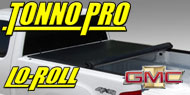 Tonno Pro Lo Roll Tonneau Covers <br>Chevy GMC