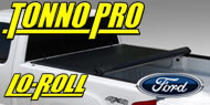 Tonno Pro Lo Roll Tonneau Covers <br>Ford