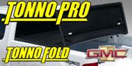 Tonno Pro Chevy / GMC <br>Tri Fold Tonneau Covers