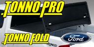 Tonno Pro Ford <br>Tri Fold Tonneau Covers