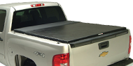 Tool-Box Tonneau Covers