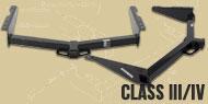 Class III/IV Hitch