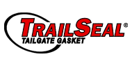 TrailSeal <br>TailGate Seal