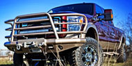 Truck Bumpers Manufacturers You Should Check Out