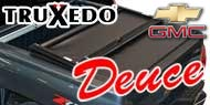 Chevy GMC TruXedo Deuce Tonneau Covers