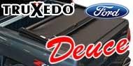 Ford TruXedo Deuce Tonneau Covers