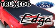 Ford<br> TruXedo Edge Tonneau Covers