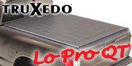 Truxedo Lo Pro QT Tonneau Covers