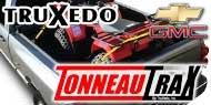 Chevy GM<br> TruXedo Tonneau Trax Tonneau Covers