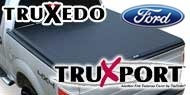 Ford TruXedo TruXport Tonneau Covers