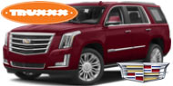 Cadillac <br>Truxxx Leveling Kits