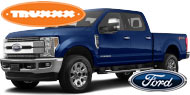 Ford <br>Truxxx Leveling Kits