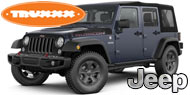 Jeep <br>Truxxx Leveling Kits