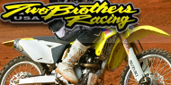 Two Brothers Dirt Bike Exhausts