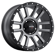 Ultra Wheels <br />107GN X107 Xtreme Satin Graphite