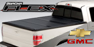 Undercover Flex Cover <br/> Chevy GMC