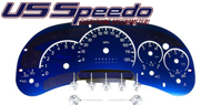 US Speedo Aqua Gauge Kits