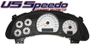 US Speedo Daytona Gauge Kits