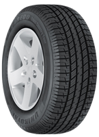 Uniroyal Tires <br />Country Tour