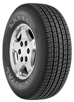 Uniroyal Tires <br>Cross Country