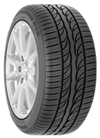 Uniroyal Tires <br>GTZ A/S Tiger Paw