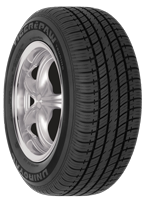 Uniroyal Tires <br>NT Tiger Paw Tour