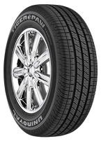 Uniroyal Tires <br>SR Tiger Paw Tour