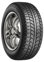Uniroyal Tires <br />Ice & Snow II TPaw