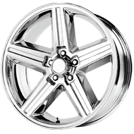 Topline Replicas V1129 IROC Wheels