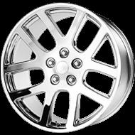 Topline Replicas V1136 Viper SRT10 Wheels