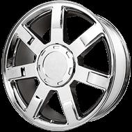 Topline Replicas V1158 Escalade Wheels
