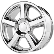 Topline Replicas V1164 Tahoe LTZ Wheels