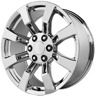 Topline Replicas V1173 Yukon Denali / Escalade Wheels