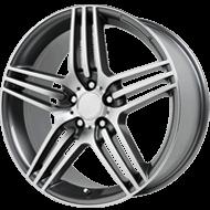 Topline Replicas V1175 SL63 AMG Wheels