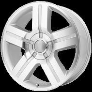 Topline Replicas V1177 Texas Edition Wheels