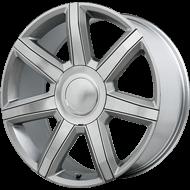 Topline Replicas V1179 2015 Premium Escalade Wheels