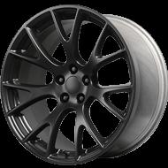 Topline Replicas V1180 Hellcat Wheels