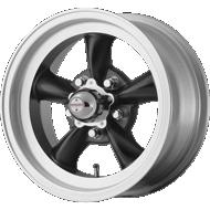 American Racing VN Wheels 105 Torq Thrust D Satin Black