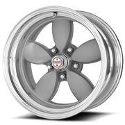 American Racing VN Wheels <br />VN402 Classic 200 S Gray