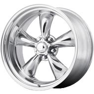 American Racing VN Wheels VN515 Torq Thrust II Polished
